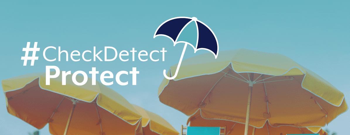 Check Detect Protect